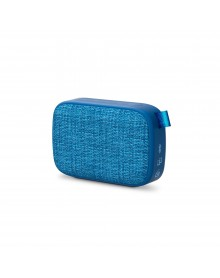 Boxa bluetooth Energy Fabric Box 1+ Pocket Blueberry