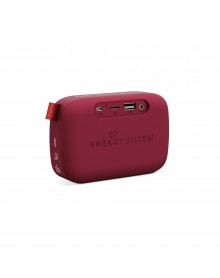 Boxa bluetooth Energy Fabric Box 1+ Pocket Cherry