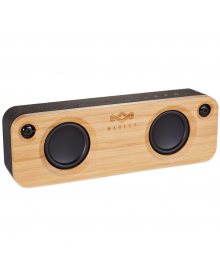 Boxa bluetooth Marley, Get Together Signature, Negru